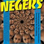 DE NEGERS-POSTER