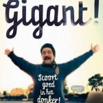 FILMTHEATER GIGANT-POSTER