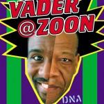 VADER@ZOON-ANSICHTKAART
